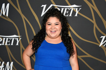 Raini Rodriguez Variety Power of Young Hollywood - Arrivals