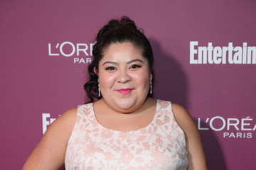 Raini Rodriguez 2017 Entertainment Weekly Pre-Emmy Party - Red Carpet