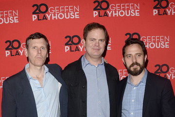 Rainn Wilson Opening Night of 'Thom Pain' - After Party
