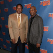 Samuel L. Jackson Dave Winfield Photos
