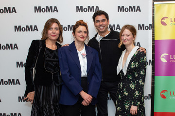 Rajendra Roy MoMA And Luce Cinecittà Honor Alice Rohrwacher And The Actress Alba Rohrwacher With First North American Retrospective