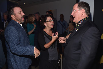 Ralph Eggleston  The 20th Anniversary of 'Toy Story' With John Lasseter and Ed Catmull