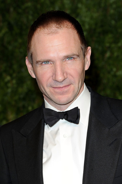 Ralph Fiennes - 2011 Vanity Fair Oscar Party Hosted By Graydon Carter - Arrivals