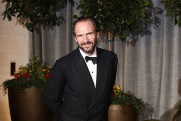 Ralph Fiennes EE British Academy Film Awards 2015 - After Party Red Carpet Arrivals
