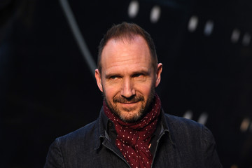 Ralph Fiennes Chanel Cruise 2018/2019 Collection