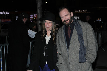 Ralph Fiennes 'The Grand Budapest Hotel' Premieres in NYC