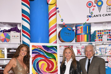 Ralph Lauren Dylan Lauren Celebrates the Sweet 16 of Dylan's Candy Bar