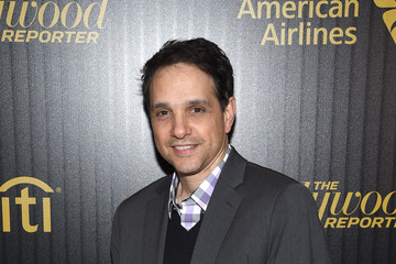 Ralph Macchio The Hollywood Reporter's 5th Annual 35 Most Powerful People in New York Media - Arrivals