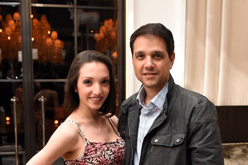 Ralph Macchio Special Screening Of Relativity Studio's 'Desert Dancer' - After Party