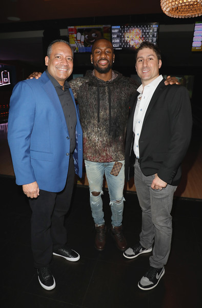 Kenny Smith All Star Weekend Party 2019