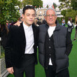 Rami Malek Premiere Of Universal Pictures'