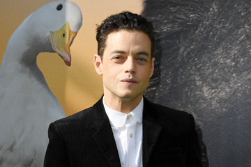 Rami Malek Premiere Of Universal Pictures' 'Dolittle' - Arrivals