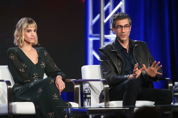 Ramin Bahrani 2018 Winter TCA Tour - Day 8