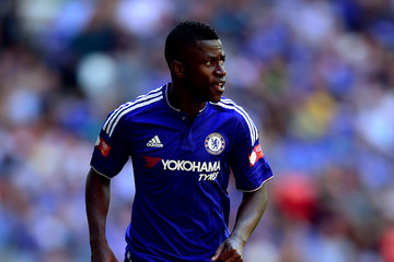Ramires Chelsea v Arsenal - FA Community Shield