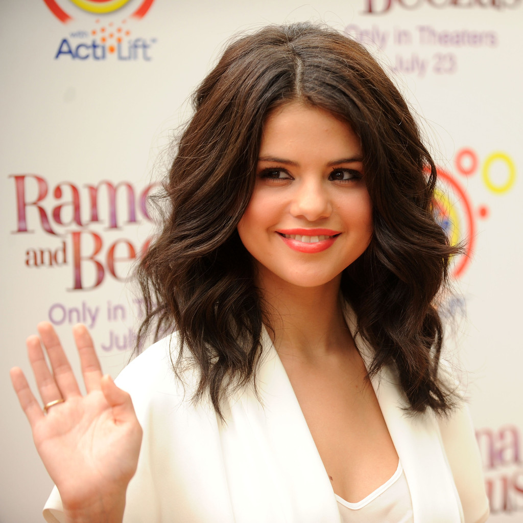 selena gomez photos photos   ramona and beezus new york
