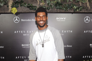 Ramses Barden 'After Earth' Premieres in NYC