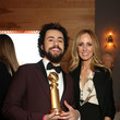 Ramy Youssef 2020 Hulu Golden Globe Awards After Party