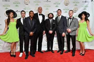 Randall Cobb 8th Annual Fillies & Stallions Hosted By Patron And Black Rock Thoroughbreds
