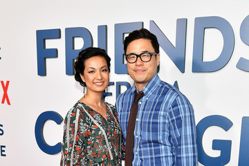 Randall Park 'Friends From College' New York Premiere - Arrivals