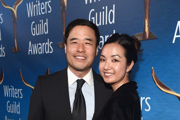 Randall Park 2017 Writers Guild Awards L.A. Ceremony - Arrivals