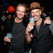 """Rande Gerber Casamigos Presents Sports Illustrated """"The Party"""""""