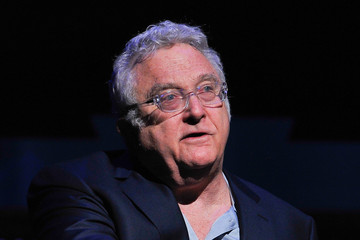 randy newman strange things