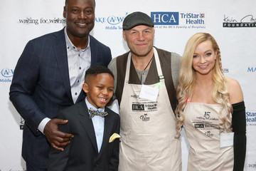 Randy Couture 17th Annual Waiting For Wishes Celebrity Dinner