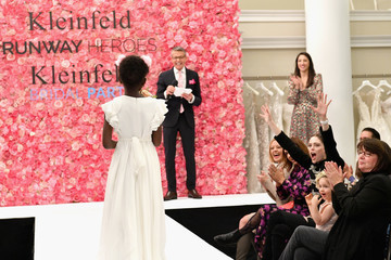 Randy Fenoli Runway Heroes To Benefit Childhood Cancer Research