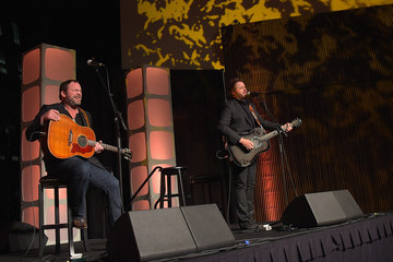 Randy Hauser SESAC 2014 Nashville Music Awards Show