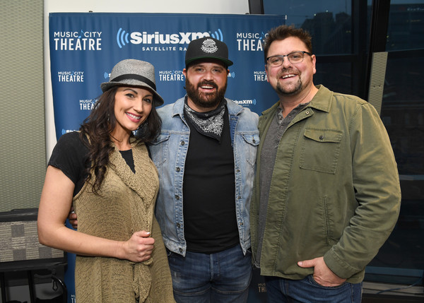 Randy Houser Performs Live On SiriusXM's Prime Country At The SiriusXM Nashville Studios