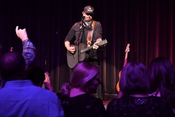 Randy Houser Big & Rich Host Private a Concert for Pediatric Cancer Research