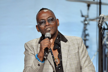 Randy Jackson 25th Annual Race To Erase MS Gala - Show