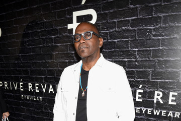 Randy Jackson Prive Eyewear Launch Party