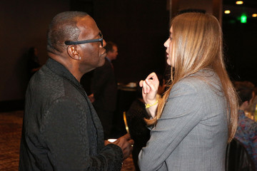 Randy Jackson NMO Patient Day in LA