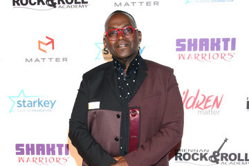 Randy Jackson The Children Matter NGO First Annual Gala Presented By Gene Simmons