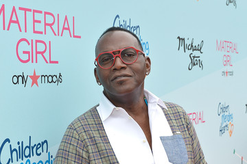 Randy Jackson Children Mending Hearts 7th Annual Fundraiser Presented by Material Girl and Michael Stars