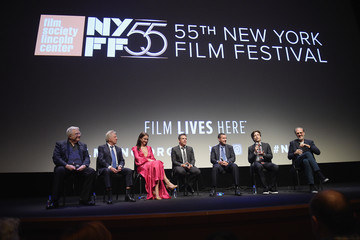 Randy Newman New York Film Festival: 'The Meyerowitz Stories' (New and Selected)