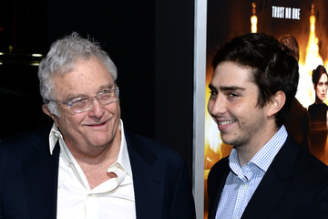 "Randy Newman Premiere Of Paramount Pictures' ""Jack Ryan: Shadow Recruit"" - Arrivals"