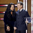 Randy Travis 2021 CMT Artist of the Year - Show & Backstage