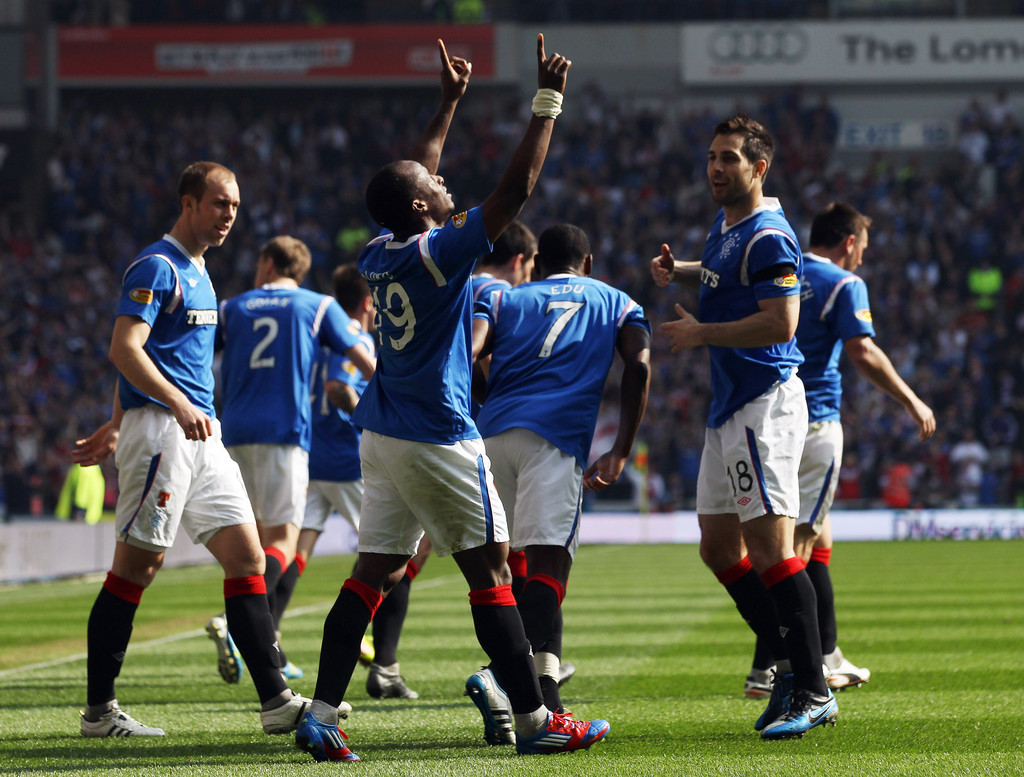 rangers vs celtic - photo #48