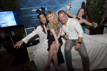 Raquel Pomplun Playboy and Gramercy Pictures' Self/less Party During Comic-Con Weekend - Inside - Comic-Con International 2015