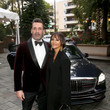 Rashida Jones Mercedes-Benz Academy Awards Viewing Party At The Four Seasons Los Angeles At Beverly Hills