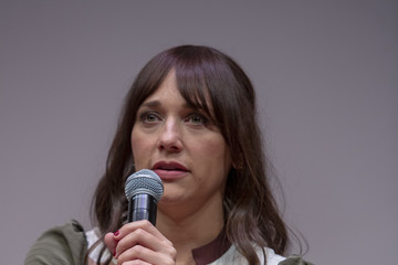 Rashida Jones NMAAHC Spotlight Screening in Washington, D.C.