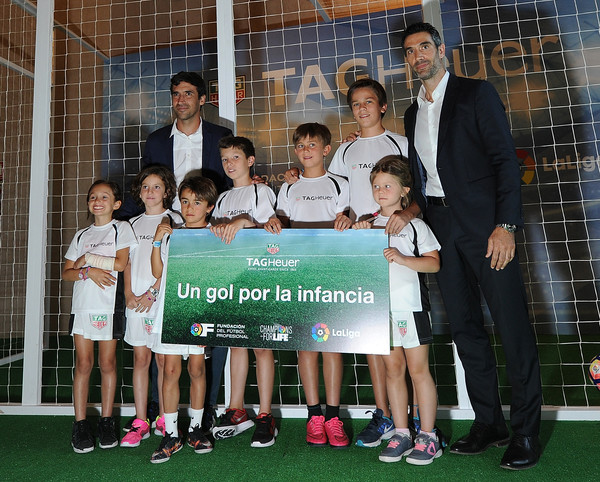 TAG Heuer Becomes the Official Timekeeper and Official Sponsor of La Liga