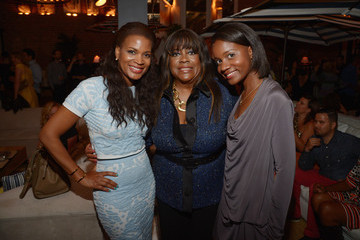 Raven Evans 'Life Itself' Afterparty in Hollywood