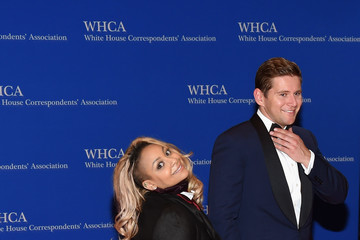 Raven-Symone 102nd White House Correspondents' Association Dinner - Arrivals