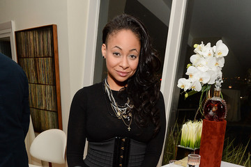 Raven Symone LOUIS XIII Celebrates Lee Daniels in LA