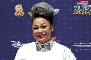 Raven-Symone 2017 Radio Disney Music Awards - Arrivals