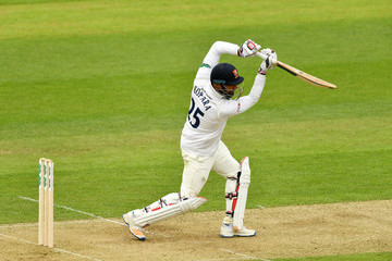 Ravi Bopara Hampshire Vs. Essex - Specsavers County Championship: Division One