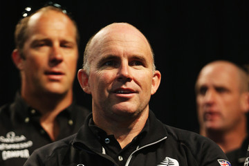 Ray Davies Team NZ Welcomed Home After America's Cup